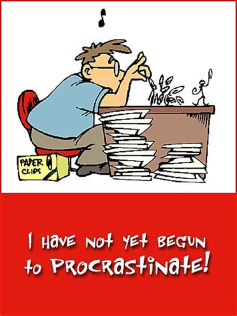 Last minute essay panic